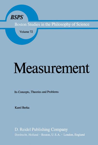 Measurement - Coverbild