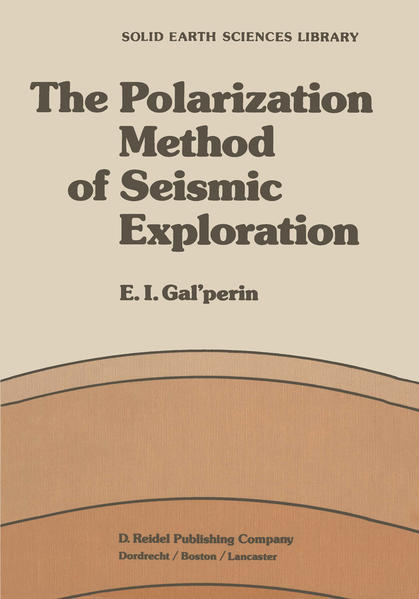 The Polarization Method of Seismic Exploration - Coverbild
