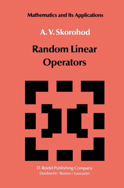 Random Linear Operators - Coverbild