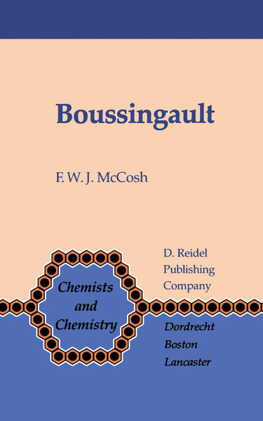 Boussingault - Coverbild