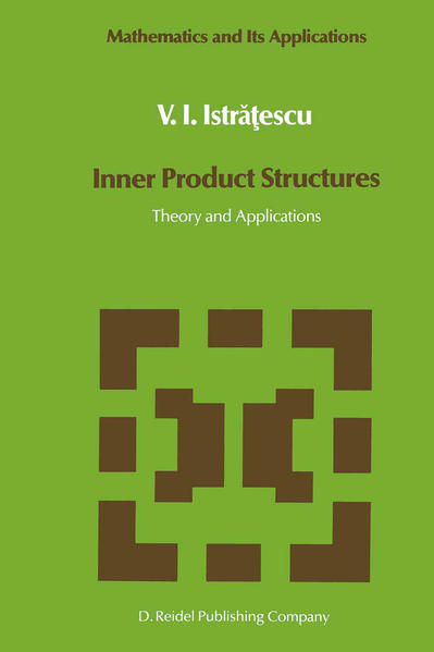 Inner Product Structures - Coverbild