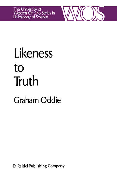 Likeness to Truth - Coverbild