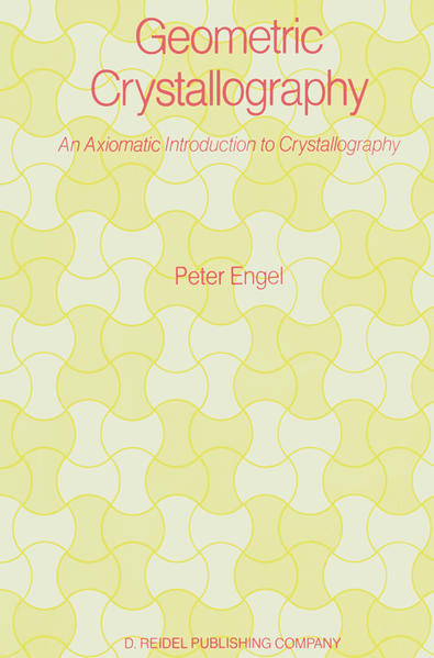 Geometric Crystallography - Coverbild
