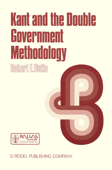 Kant and the Double Government Methodology - Coverbild