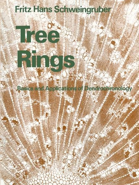 Tree Rings - Coverbild