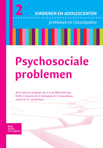 Psychosociale problemen - Coverbild