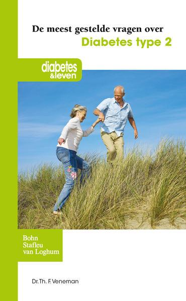 De meest gestelde vragen over: diabetes type 2 - Coverbild