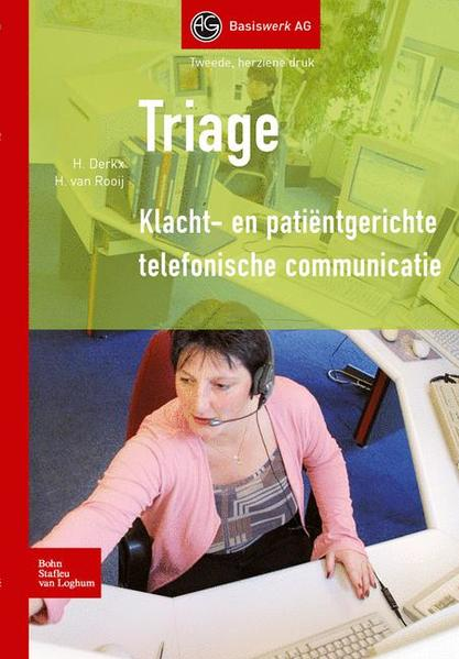 Triage - Coverbild