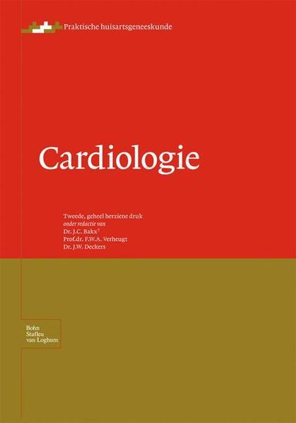 Cardiologie - Coverbild