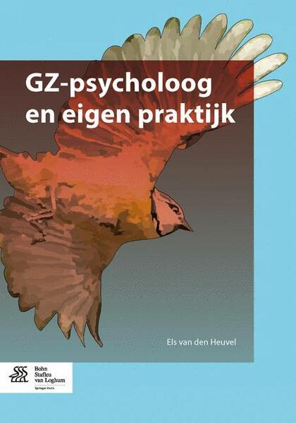 GZ-psycholoog en eigen praktijk - Coverbild