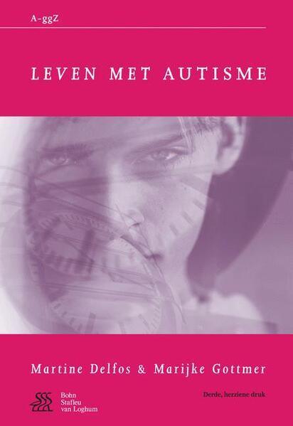 Leven met autisme - Coverbild