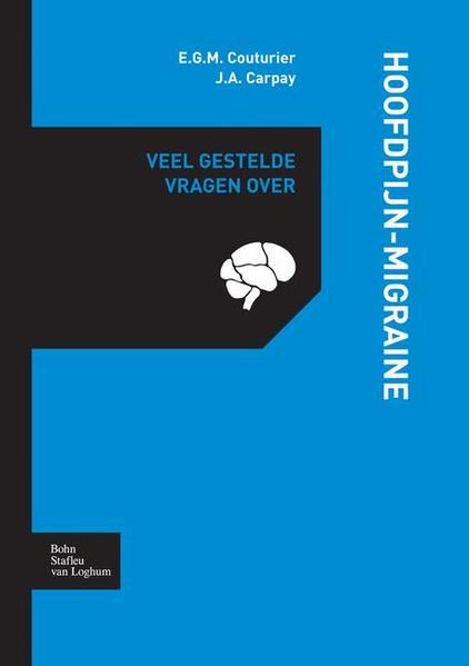 Veel gestelde vragen over hoofdpijn-migraine - Coverbild