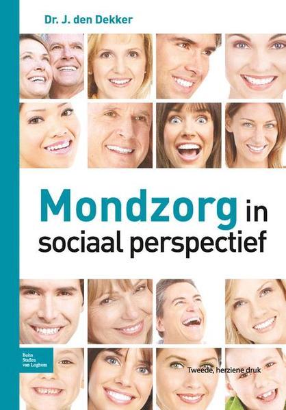 Mondzorg in sociaal perspectief - Coverbild