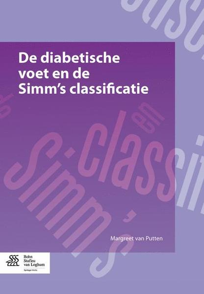 De diabetische voet en de Simm's classificatie - Coverbild