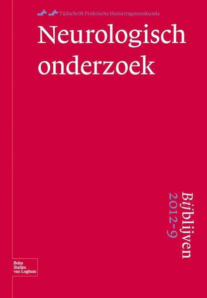 Bijblijven 2012-9 Neurologisch onderzoek - Coverbild