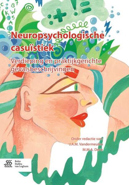 Neuropsychologische casuïstiek - Coverbild