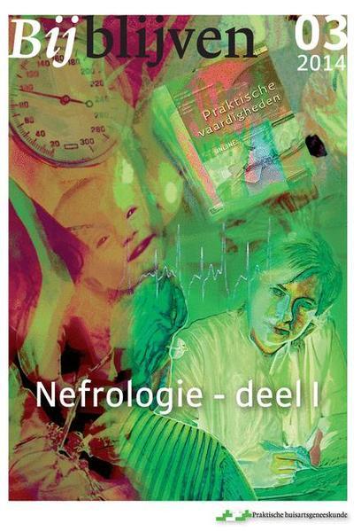 Bijblijven nr. 3 - 2014 - Nefrologie - Coverbild
