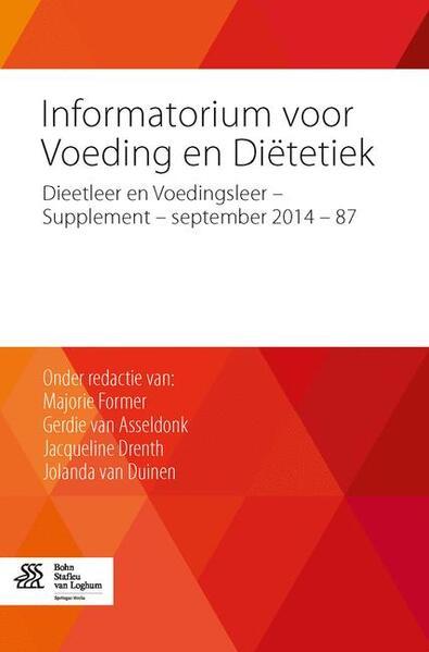 Informatorium voor Voeding en Diëtetiek - Coverbild