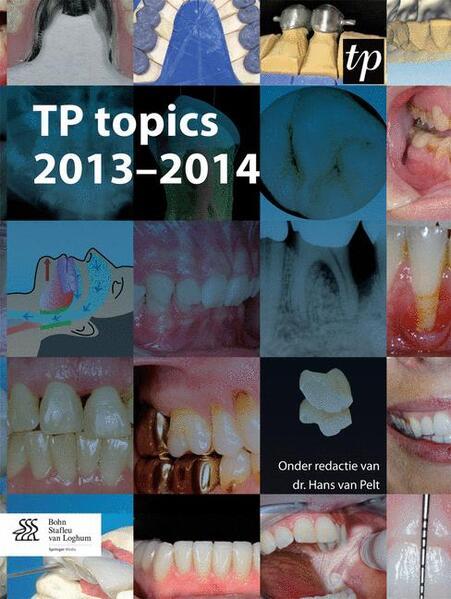 TP topics 2013-2014 - Coverbild