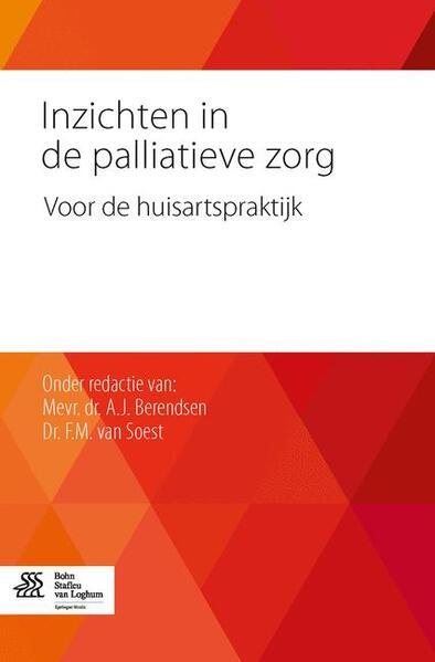 Inzichten in de palliatieve zorg - Coverbild