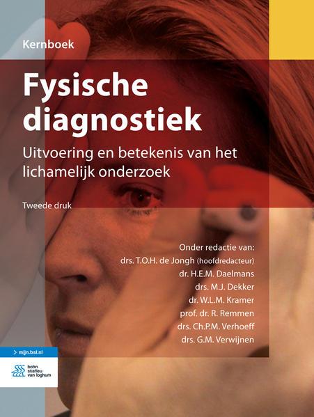 Fysische diagnostiek - Coverbild