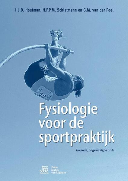Fysiologie voor de sportpraktijk - Coverbild