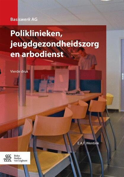 Poliklinieken, jeugdgezondheidszorg en arbodienst - Coverbild