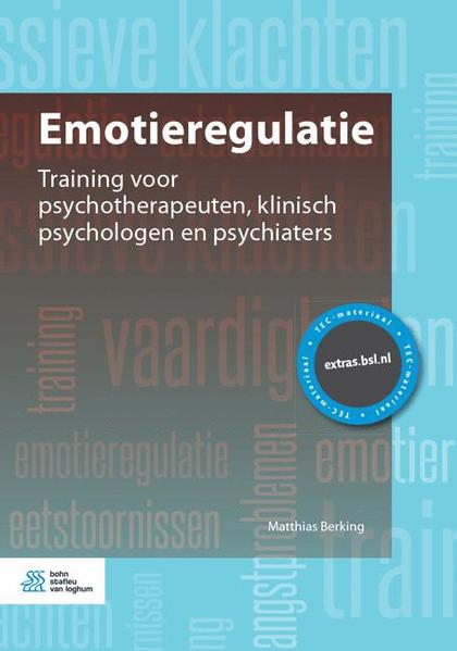 Emotieregulatie - Coverbild