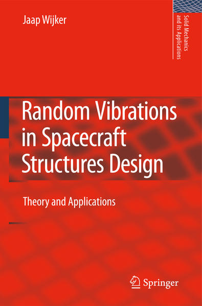 Random Vibrations in Spacecraft Structures Design PDF Kostenloser Download