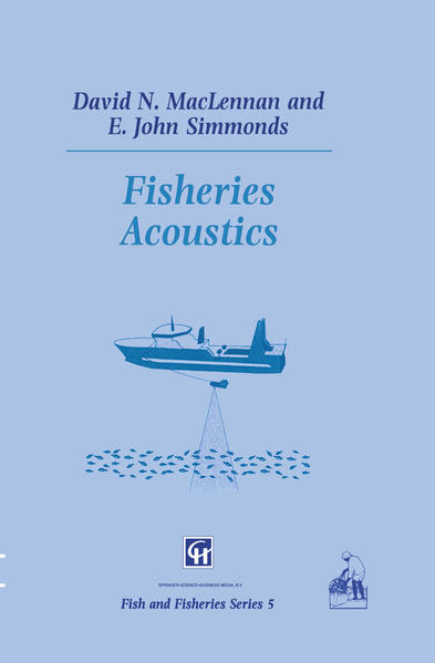 Fisheries Acoustics - Coverbild