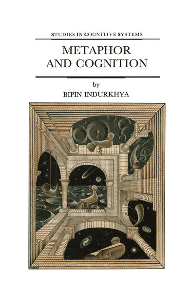 Metaphor and Cognition - Coverbild