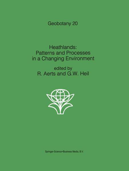 Heathlands - Coverbild