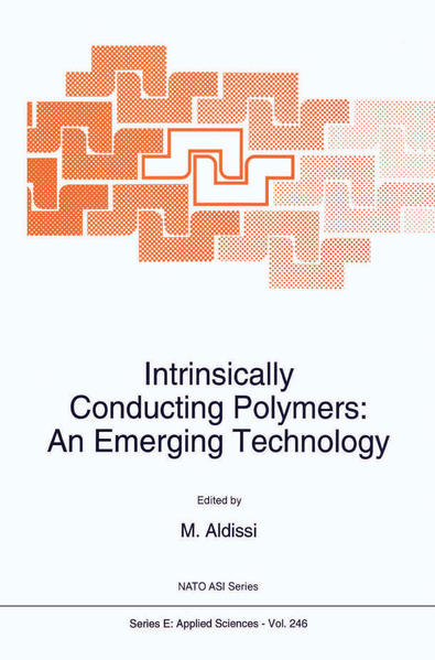 Intrinsically Conducting Polymers: An Emerging Technology - Coverbild