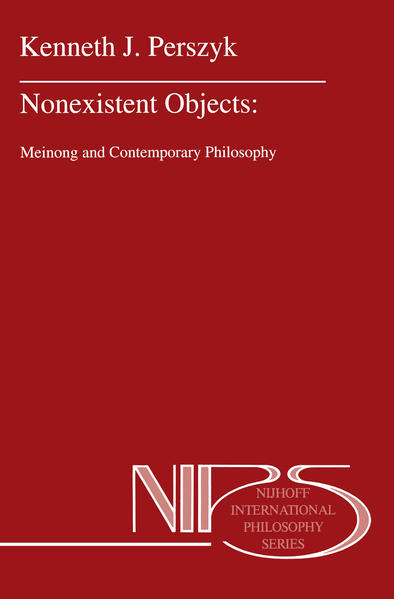 Nonexistent Objects - Coverbild