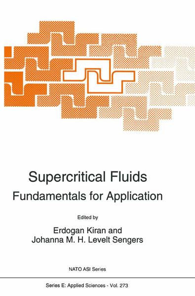 Supercritical Fluids - Coverbild