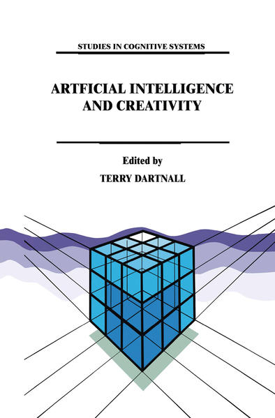 Artificial Intelligence and Creativity - Coverbild