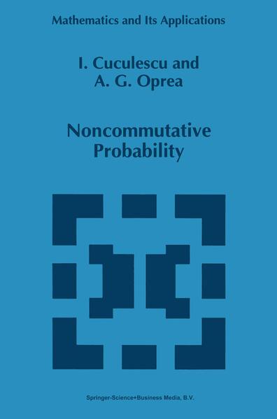 Noncommutative Probability - Coverbild