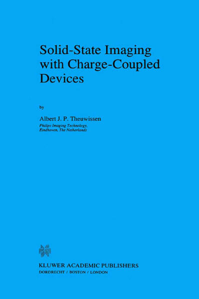 Solid-State Imaging with Charge-Coupled Devices - Coverbild