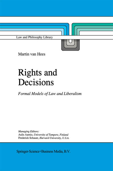Rights and Decisions - Coverbild