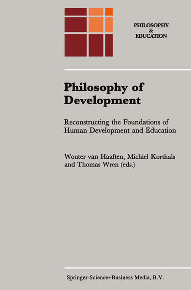 Philosophy of Development - Coverbild