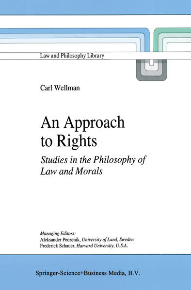 An Approach to Rights - Coverbild