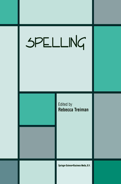 Spelling - Coverbild