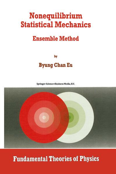 Nonequilibrium Statistical Mechanics - Coverbild