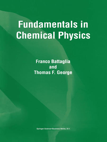 Fundamentals in Chemical Physics - Coverbild