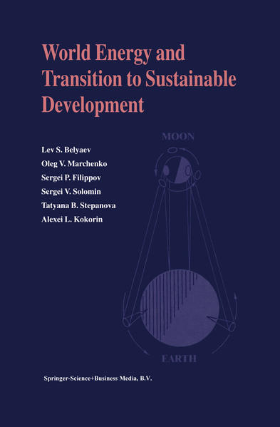World Energy and Transition to Sustainable Development - Coverbild