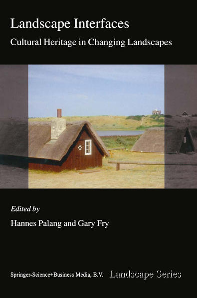 Landscape Interfaces - Coverbild