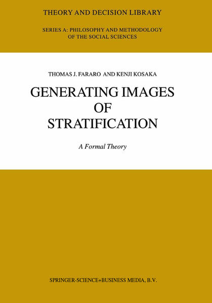 Generating Images of Stratification - Coverbild