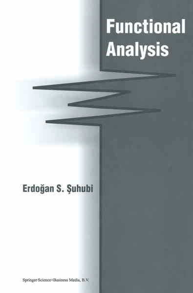 Functional Analysis - Coverbild