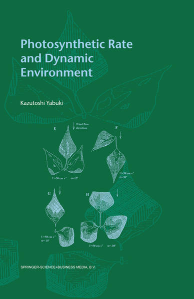 Photosynthetic Rate and Dynamic Environment - Coverbild
