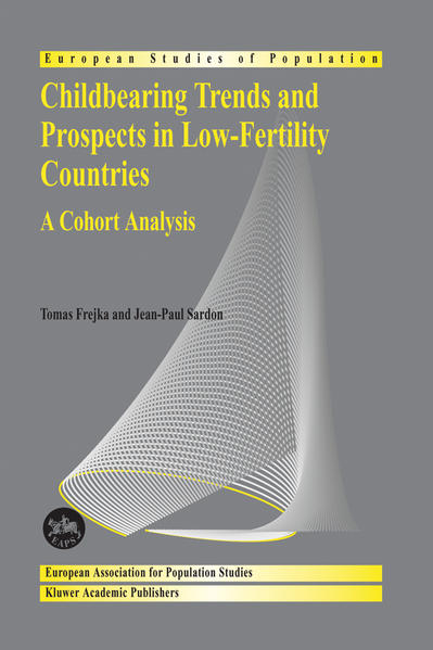 Childbearing Trends and Prospects in Low-Fertility Countries - Coverbild